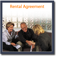 Our Rental Agreement